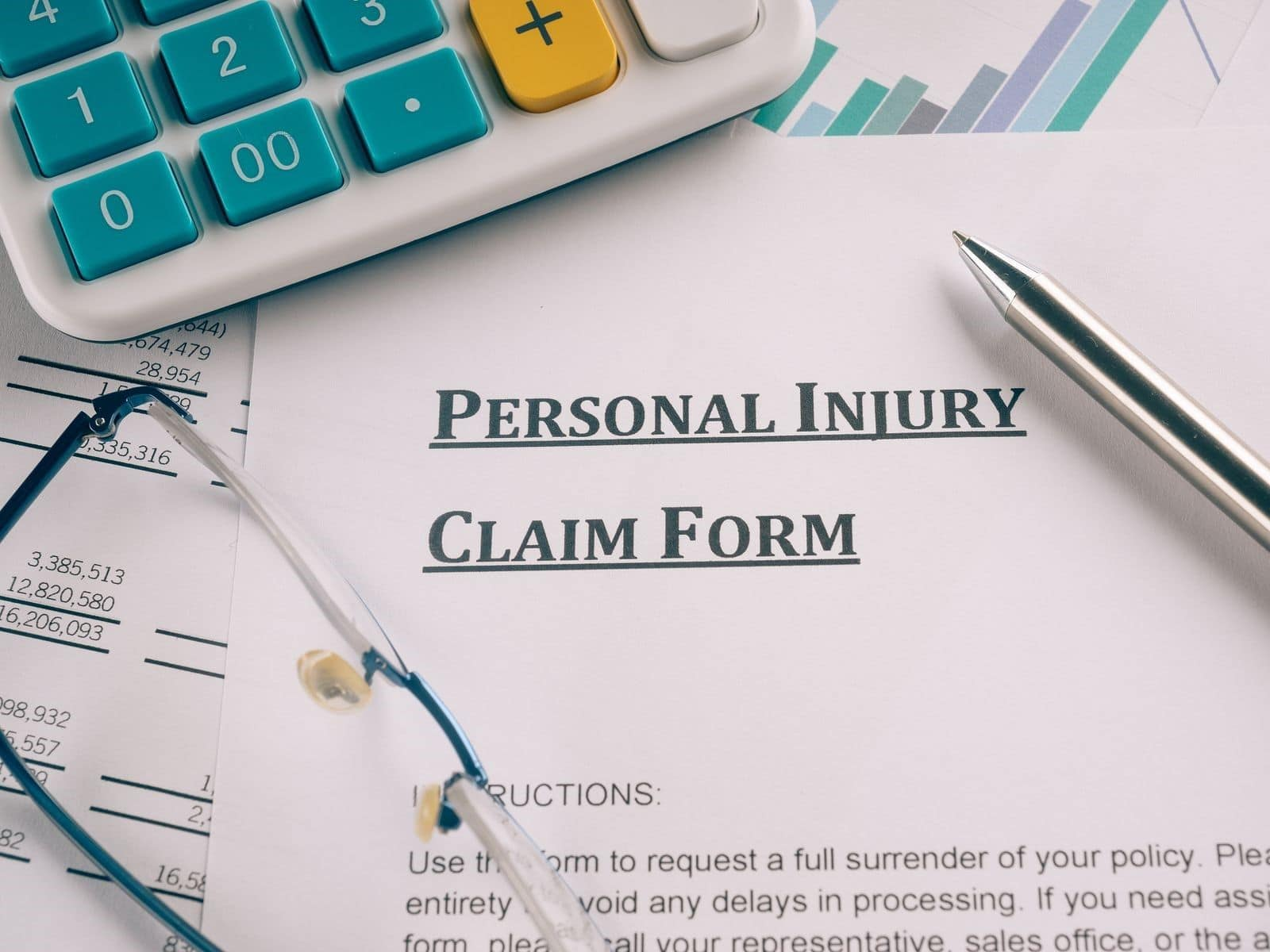 Build a Car Accident Claim with Help From a Personal Injury Lawyer