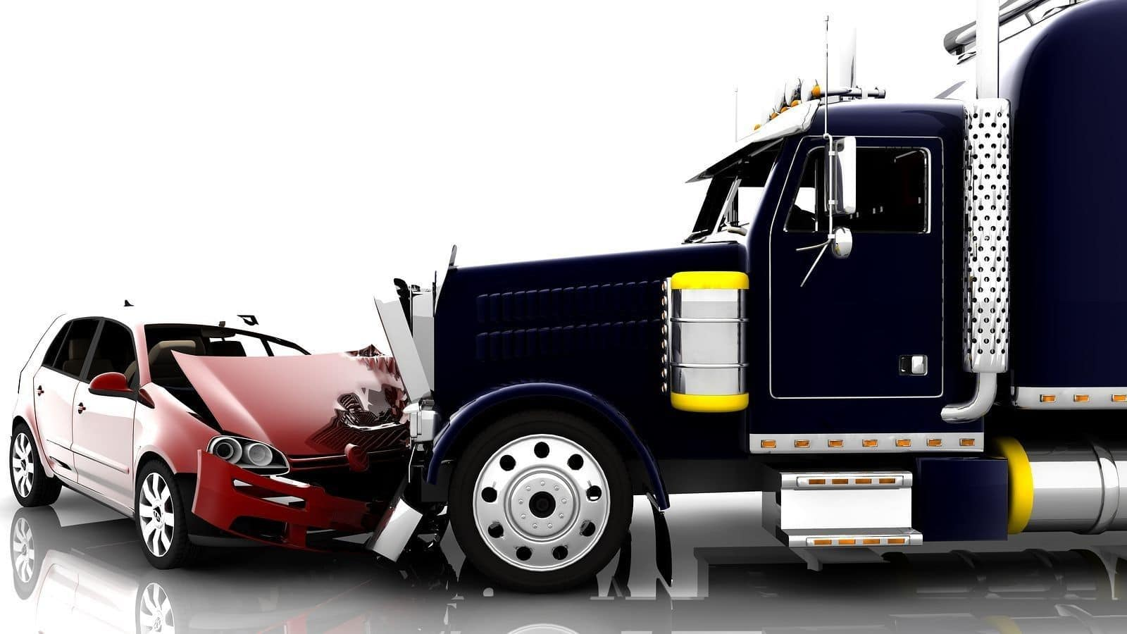 A Car Accident Lawyer Gives Reassuring Advice to Car Accident Victim