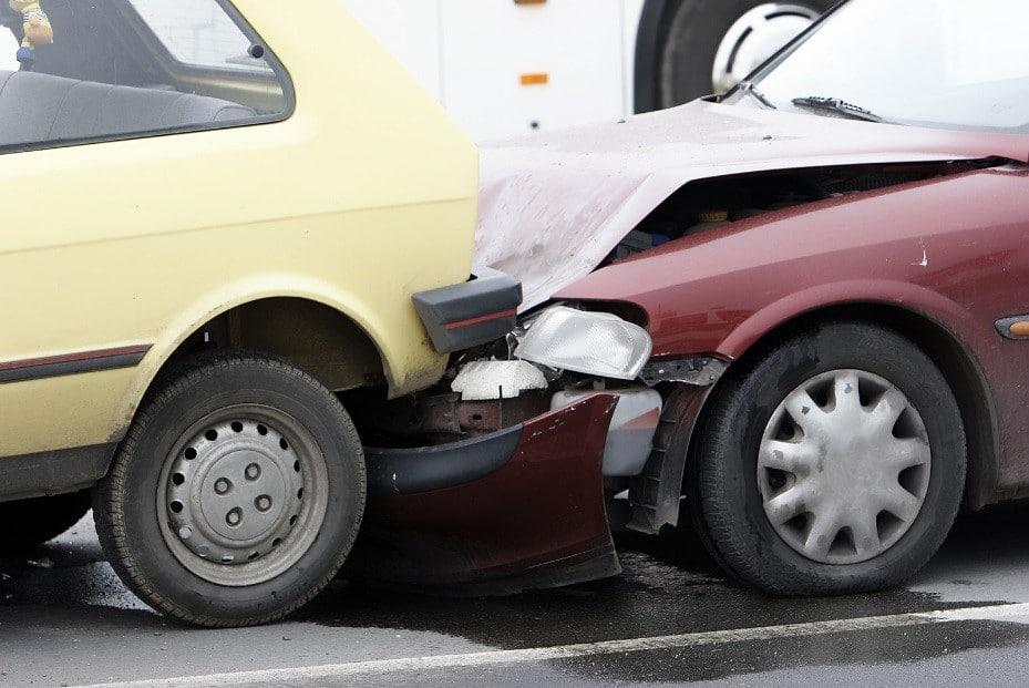 A Car Accident Lawyer Helps A Client File Suit Seeking Compensation