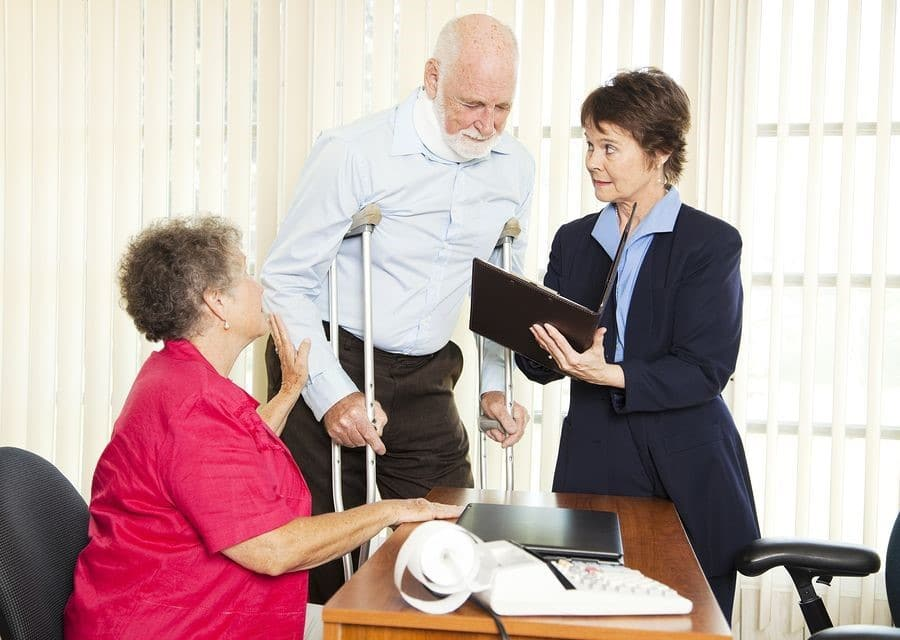 A Personal Injury Lawyer Can Help Put Together a Strong Case for You