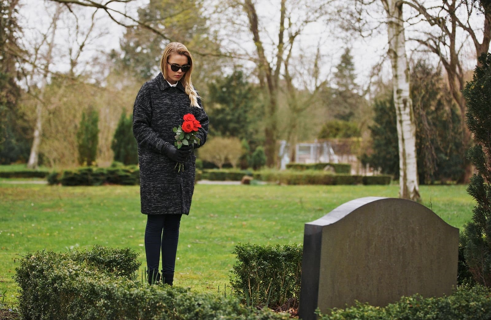 The Mourning After: Wrongful Death Lawyer Helps Kin of the Deceased