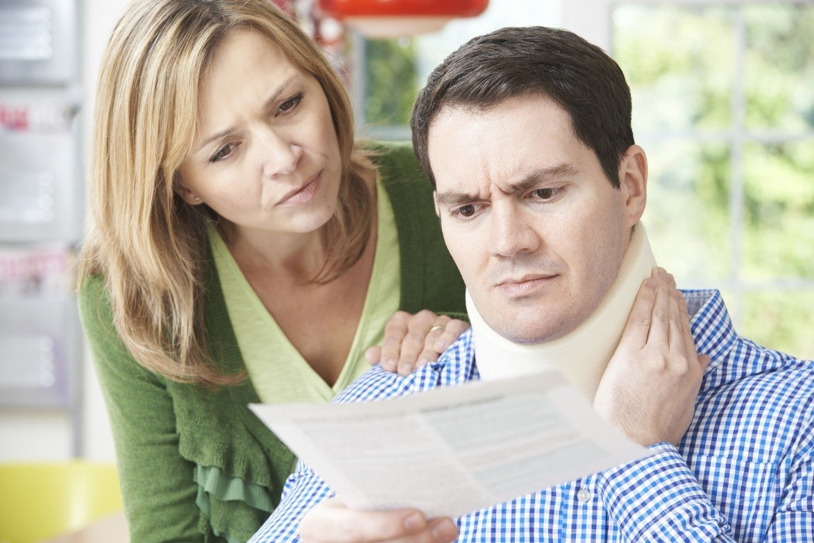 An Oklahoma Personal Injury Lawyer Can Help You File a Proper Claim