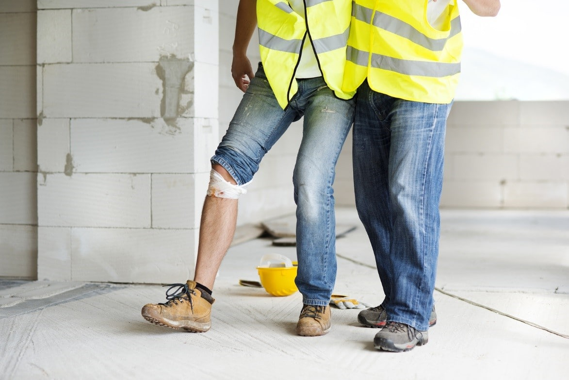 Oklahoma Personal Injury Lawyer Helps Victims of Construction Mishaps