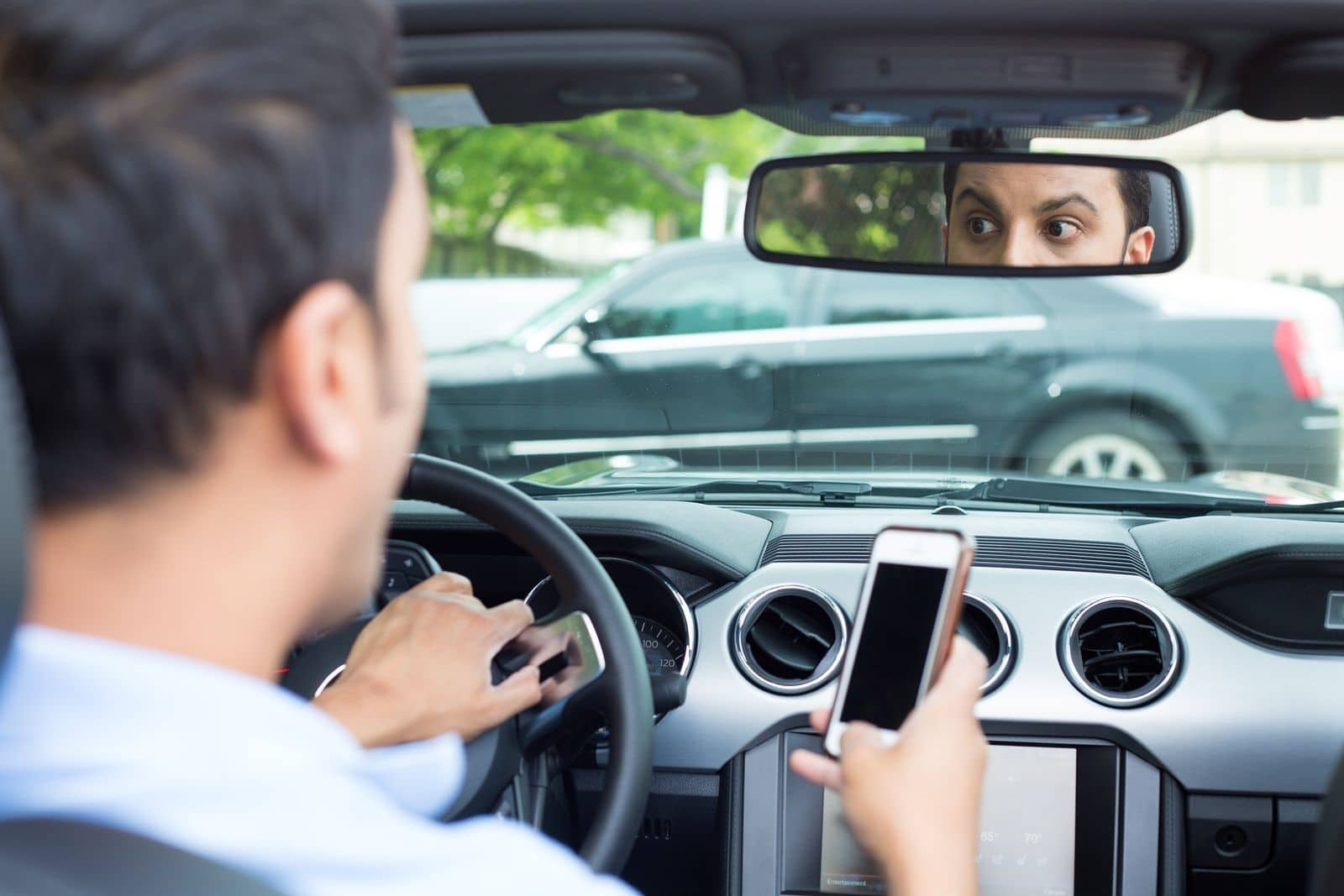 Many States have Already Banned the Use of Mobile Phones While Driving