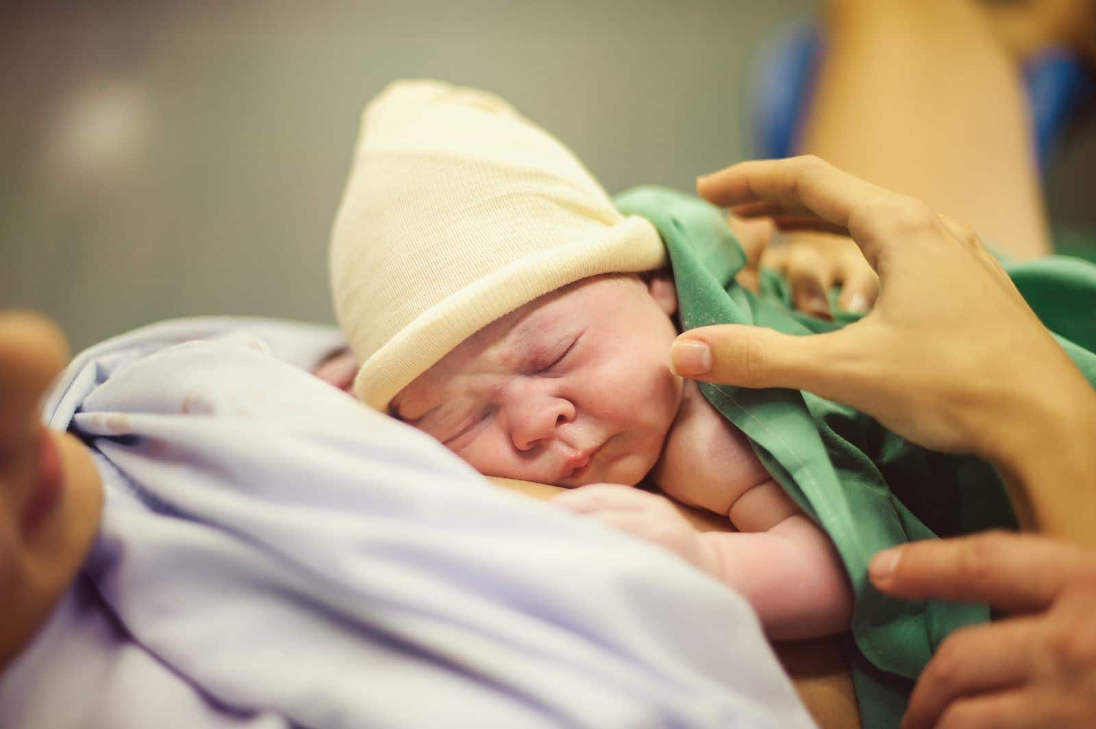 Various Research Shows that Injuries during Birth are Often Avoidable