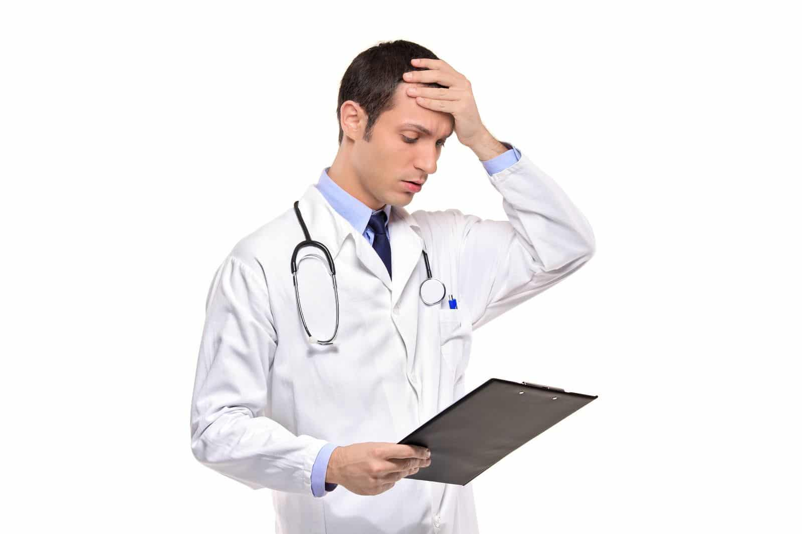3 Situations When You'll Need Help from Medical Malpractice Lawyers