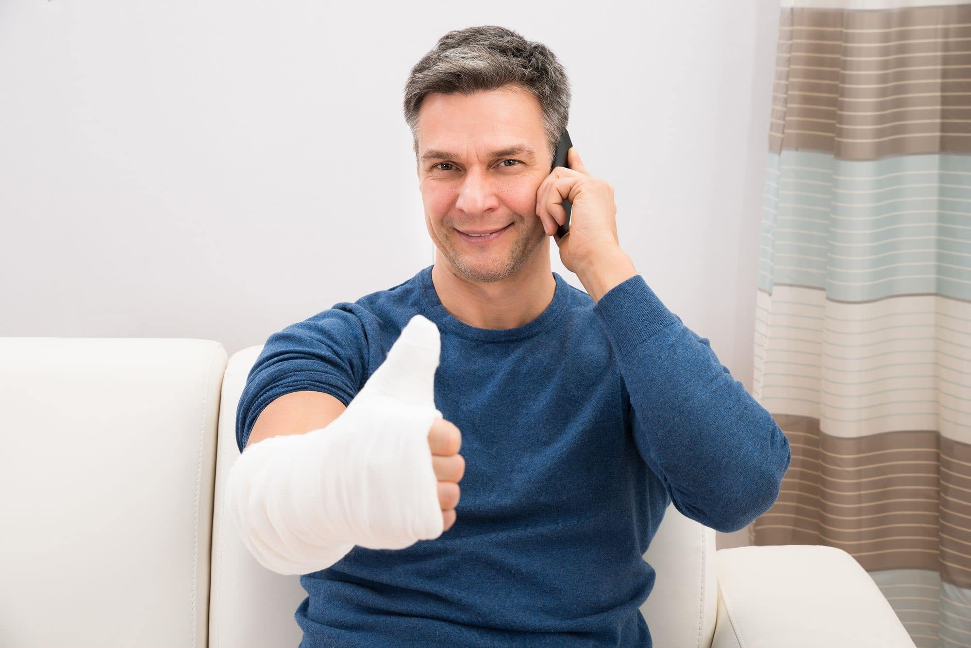 Call a Personal Injury Lawyer and Take Smart Steps to Filing a Claim