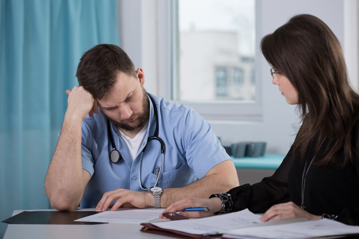 A Medical Malpractice Attorney Understands the Intricacies of the Law