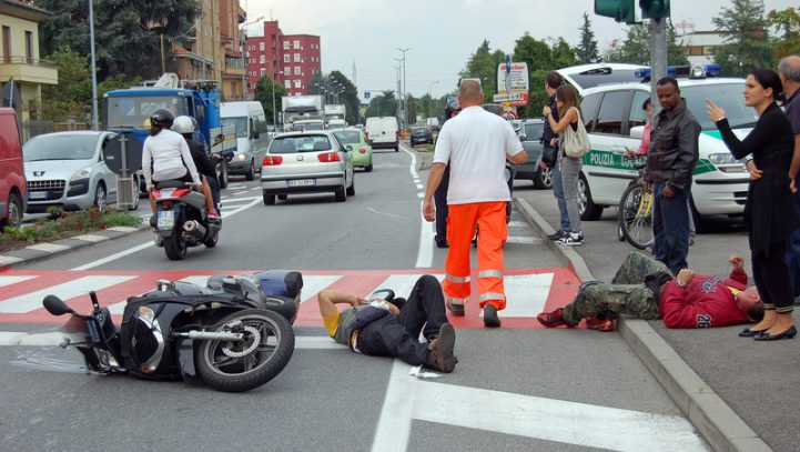 Why should you hire a motorcycle accident lawyer in Oklahoma City?