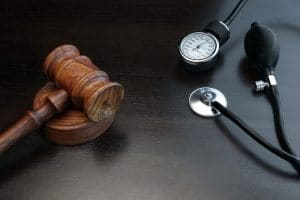 leading medical malpractice