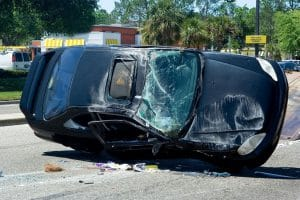 DUI Accident Liabilities