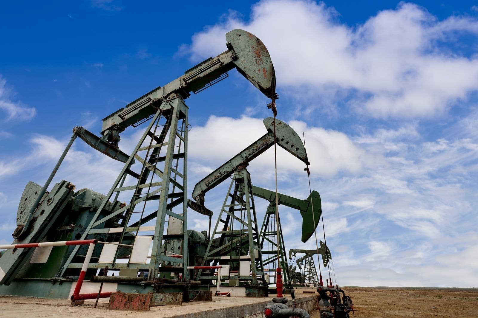 Various Safety Hazards Can Cause Oilfield Injuries Among Their Workers