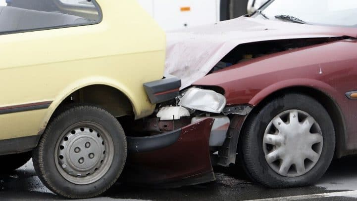Car Accident Lawyer in Oklahoma City
