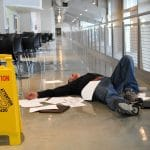 Slip and Fall Lawyer on How to Deal with Filing for Compensation and Damages
