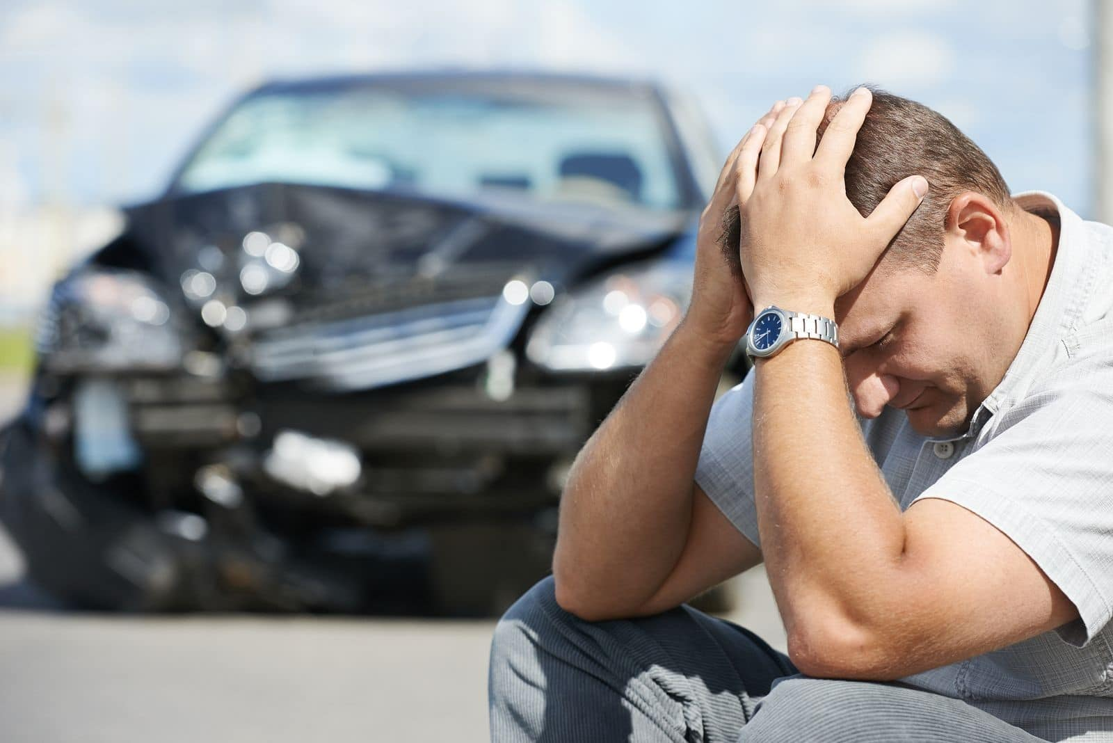 An Oklahoma Car Accident Lawyer Helps You Get Your Proper Compensation