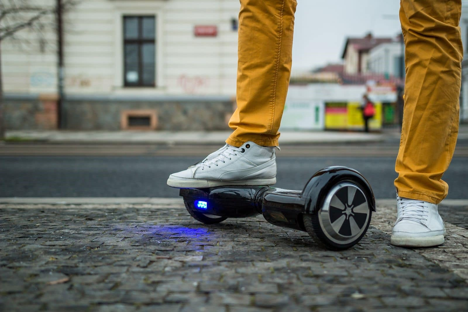 An Oklahoma City Personal Injury Attorney Helps Victims of Hoverboards