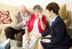 A Wrongful Death Lawyer Helps Those in Grief Get Just Compensation
