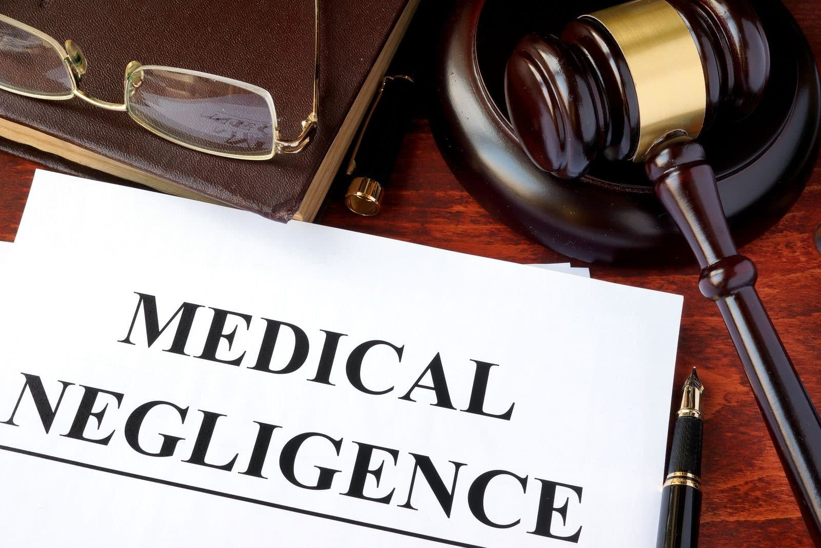 Personal Injury Lawyer Discusses the Basics of Oklahoma Negligence Law