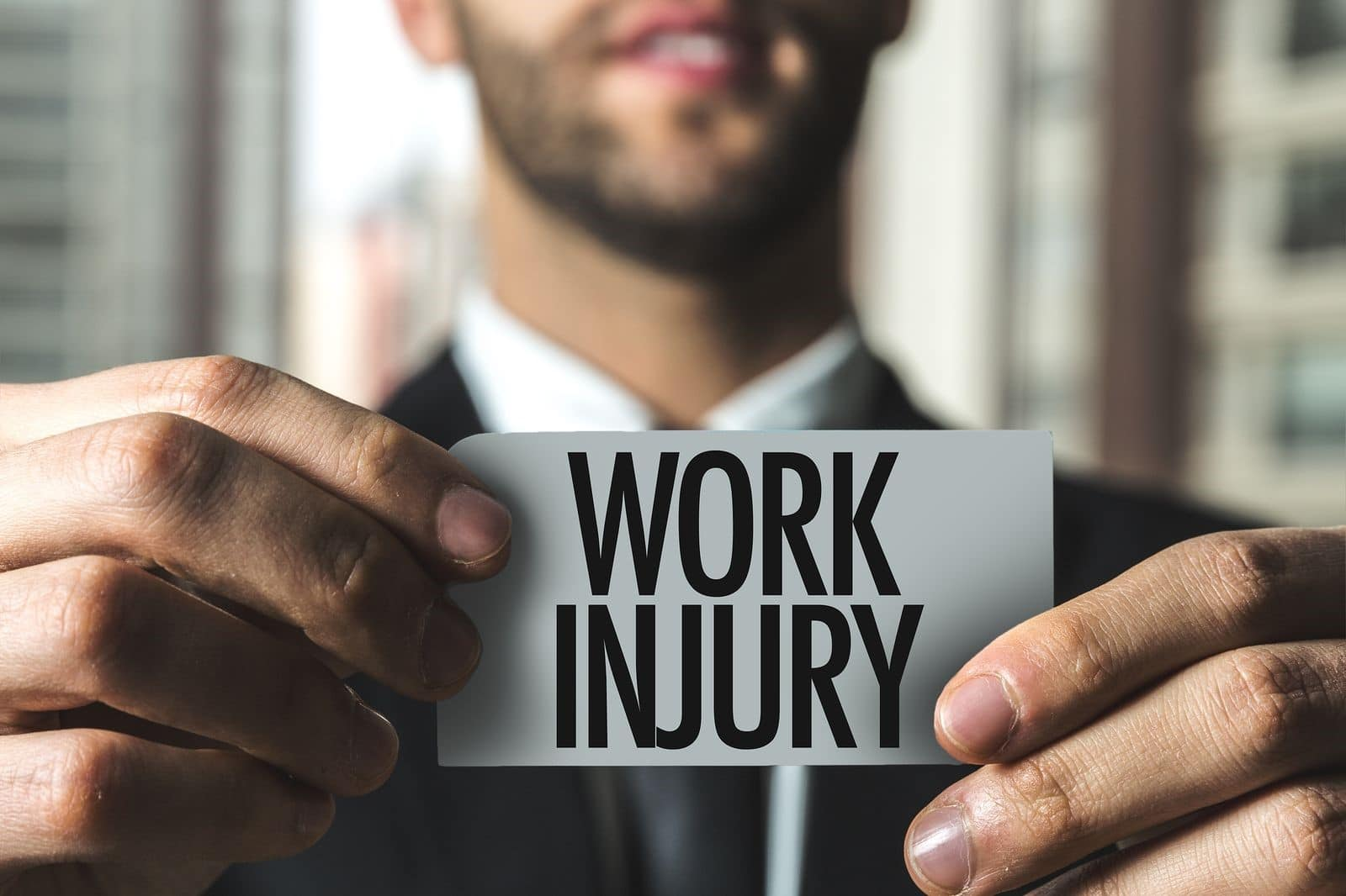 A Slip and Fall Lawyer Deals with Fatal and Non-Fatal Work Injuries
