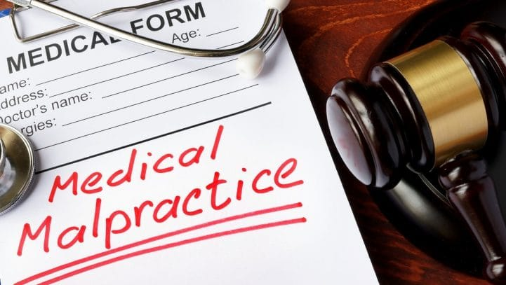 A Medical Malpractice Lawyer in Oklahoma Can Help