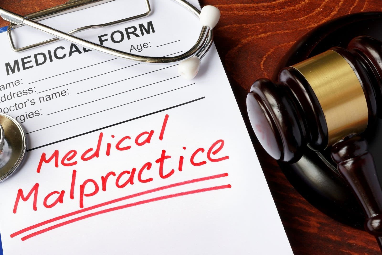 A Medical Malpractice Attorney on the Proper Legal Response to Injury