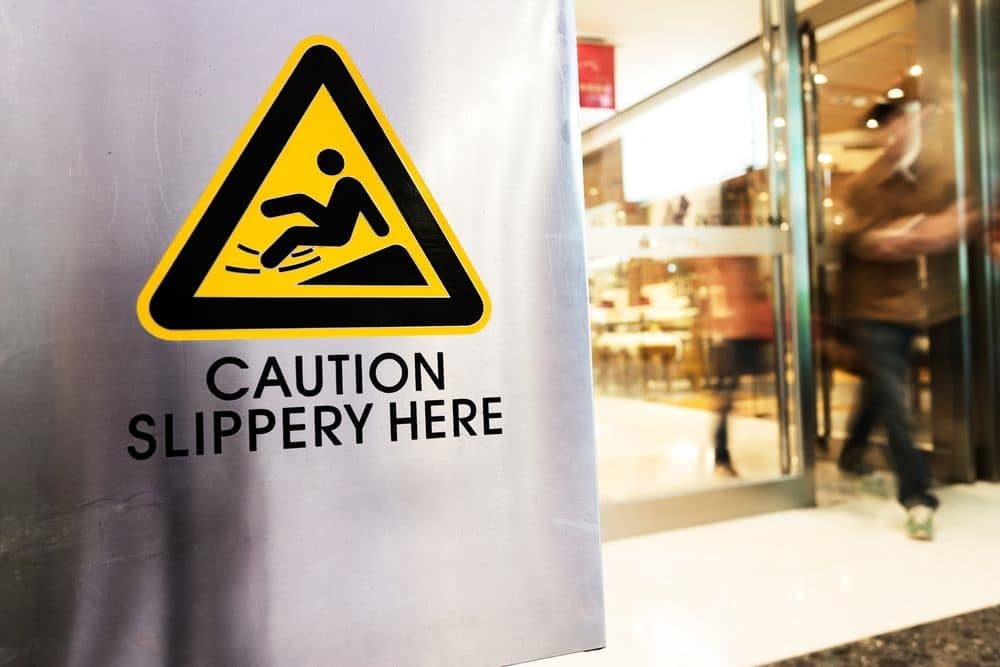 Oklahoma Slip and Fall Lawyer Explains Various Types of Compensation